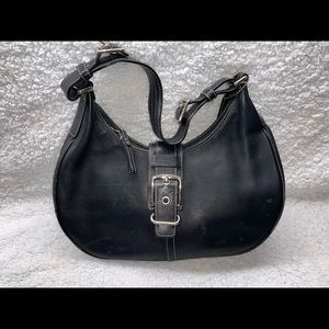 Coach Purse Preloved - see pictures for details